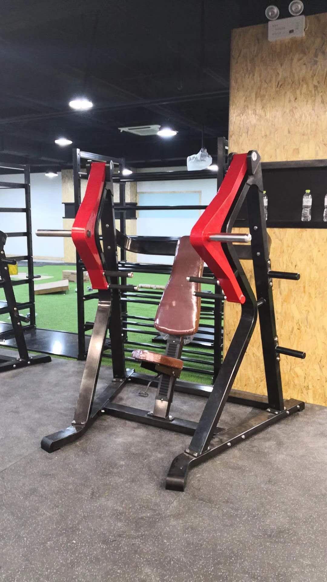 45度倒蹬機 反飛鳥 屈伸練習器 腹肌練習器 5