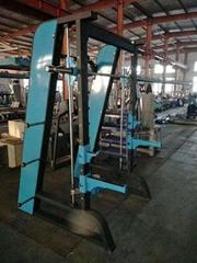 史密斯练习器 健身器材厂家 史密斯机有哪些