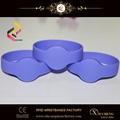 Waterproof 13.56MHz Passive RFID Wristband 2
