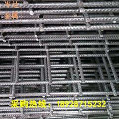 建築工地專用黑鐵線碰焊網