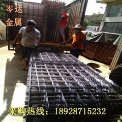 河北廠家直銷鍍鋅碰焊網