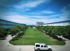 Jiangsu Yueda Special Vehicle Co.,Ltd.