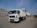 20T rear loading compressor garbage truck  3