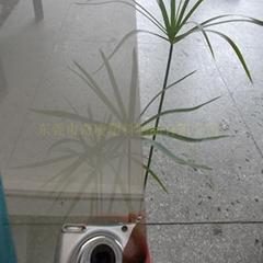 生產有機玻璃亞克力單面鏡雙面鏡