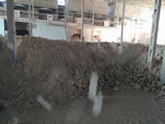 厂家直销海城建材专用氧化镁