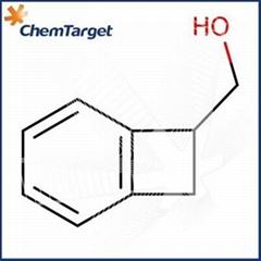 1- 羥甲基苯並環丁烯