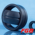 China bearing factory GE30ES-2RS spherical plain bearing