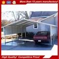 New modern Prefab metal carport for car packing