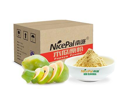 果汁饮品木瓜粉 1