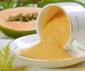 果汁饮品木瓜粉 2