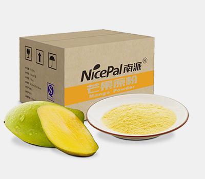 果汁芒果粉 1