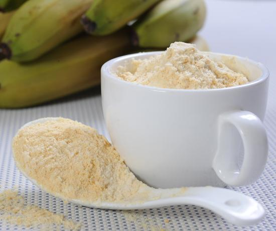 冲饮品香蕉粉 2