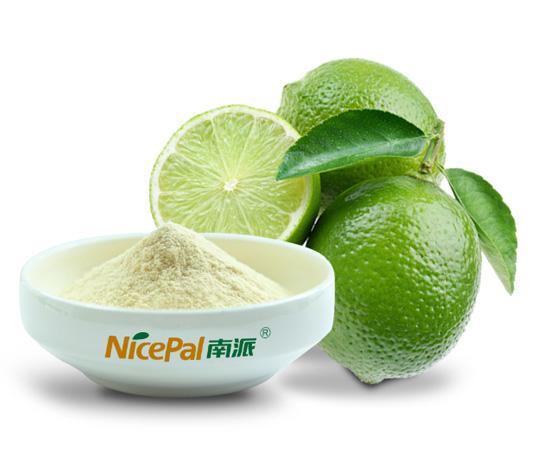 海南青柠檬原浆粉 2