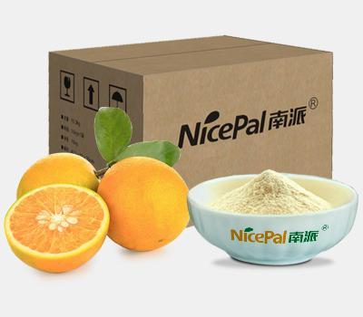 橙汁粉 蛋糕口味 福橙粉 1