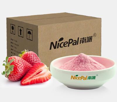果汁 冰淇淋 点心蛋糕 草莓粉 1