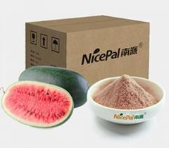 果汁饮品西瓜粉
