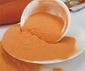 果蔬汁胡萝卜 婴儿辅食胡萝卜粉 喷雾干燥胡萝卜粉 2