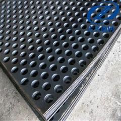 不鏽鋼沖孔板