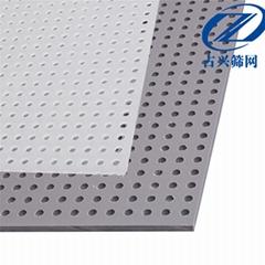 塑料板沖孔板