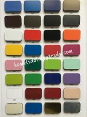 High glossy UV panel Decorative Calcium Silicate board