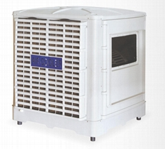 roof mounted air coolers