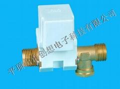 溝槽衛生間感應節水器(下水型)