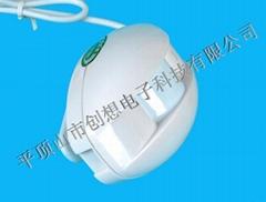 沟槽卫生间节水器(干电池型)