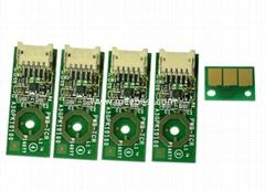 Compatible Konica Minolta Bizhub C226 C256 C266 C7222 C7226 IU215 IU drum chips