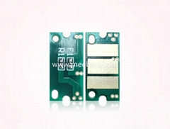 Compatible Konica Minolta Bizhub C3100 C3100P C3110P C3110 toner cartridge chips