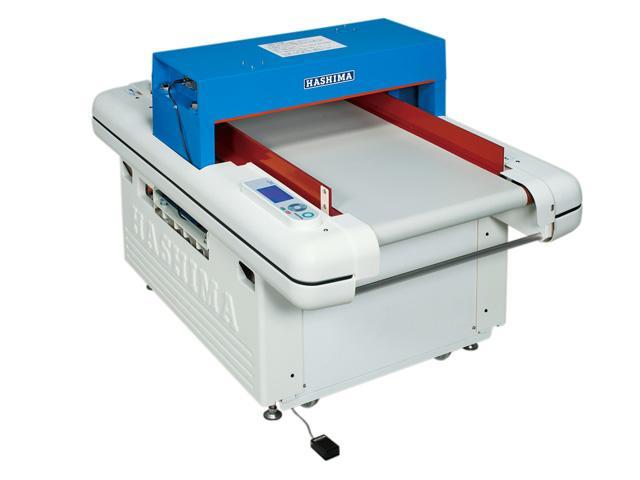 金屬探測機 HM-6000/8000 1