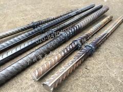 手動鋼觔對焊機