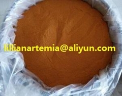 good quality artemia cysts high hatching rate good price