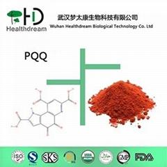 Pyrroloquinoline quinone(PQQ)
