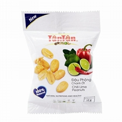 PEANUT Chili Lime snack (Tan Tan Jolie 84983587558)