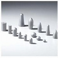 Tungsten Carbide Rotary Burr Blank