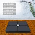 ITO玻璃智能测脂电子秤 3