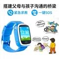 G1-plus儿童电话手表GPS定位双向通话SOS求救 2