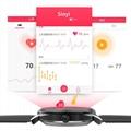 小亿W1机械智能手表心率血压监测运动监测 2