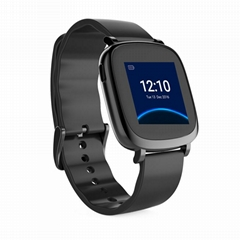 Heart rate smart bracelet color screen