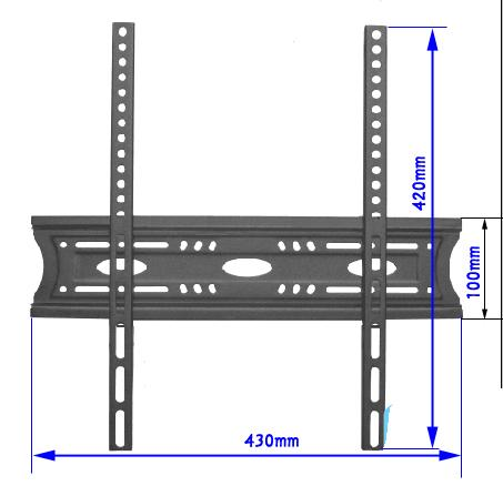 LED/LCD/液晶電視支架挂架 N6 1