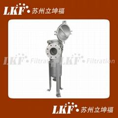 側入式單袋式過濾器