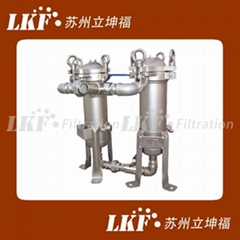 雙聯可切換過濾器