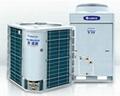 格力10匹空气能热水器