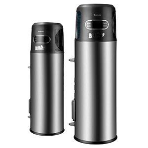 商用格力3匹空气能热水器 1
