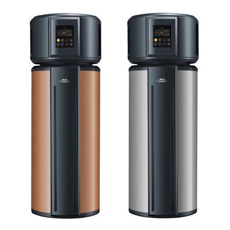 商用美的20匹空气能热水器 1