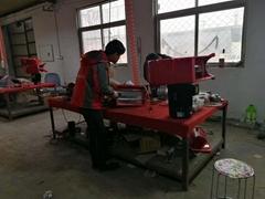 河南廠家直銷燃煤鍋爐改造