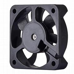 DC cooling fan 50x50x10mm 12V