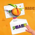 菠蘿樹5D字母早教玩具儿童智慧益智變形機器人啟蒙英語AR 3