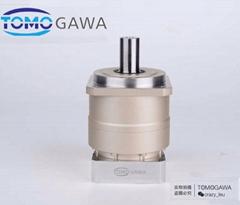 友川TOMOGAWA行星減速機TB-090-10-K3-24