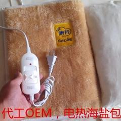 電子熱敷艾鹽包